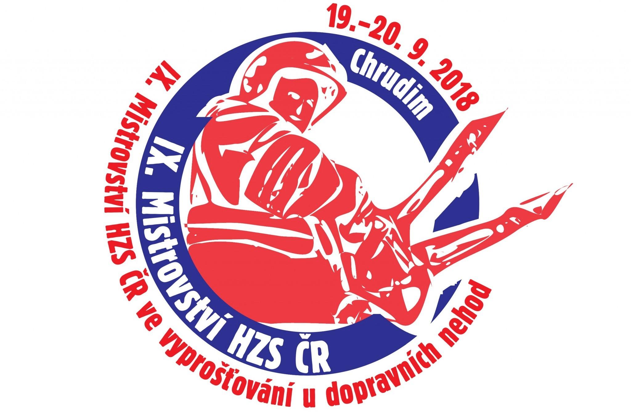 Přijďte na IX. Mistrovství HZS České republiky ve vyprošťování u dopravních nehod